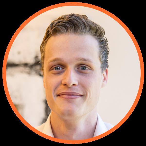 Dave van den Berg – Lead Developer - MK² Software