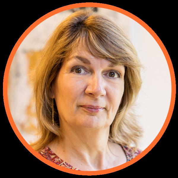 Jolanda Koopmanschap – Office manager - MK² Software