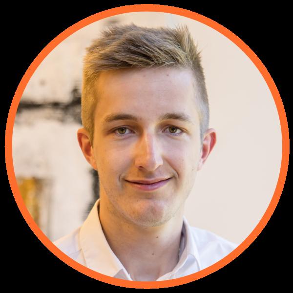 Mathijs Verschuur – Information Risk Officer - MK² Software